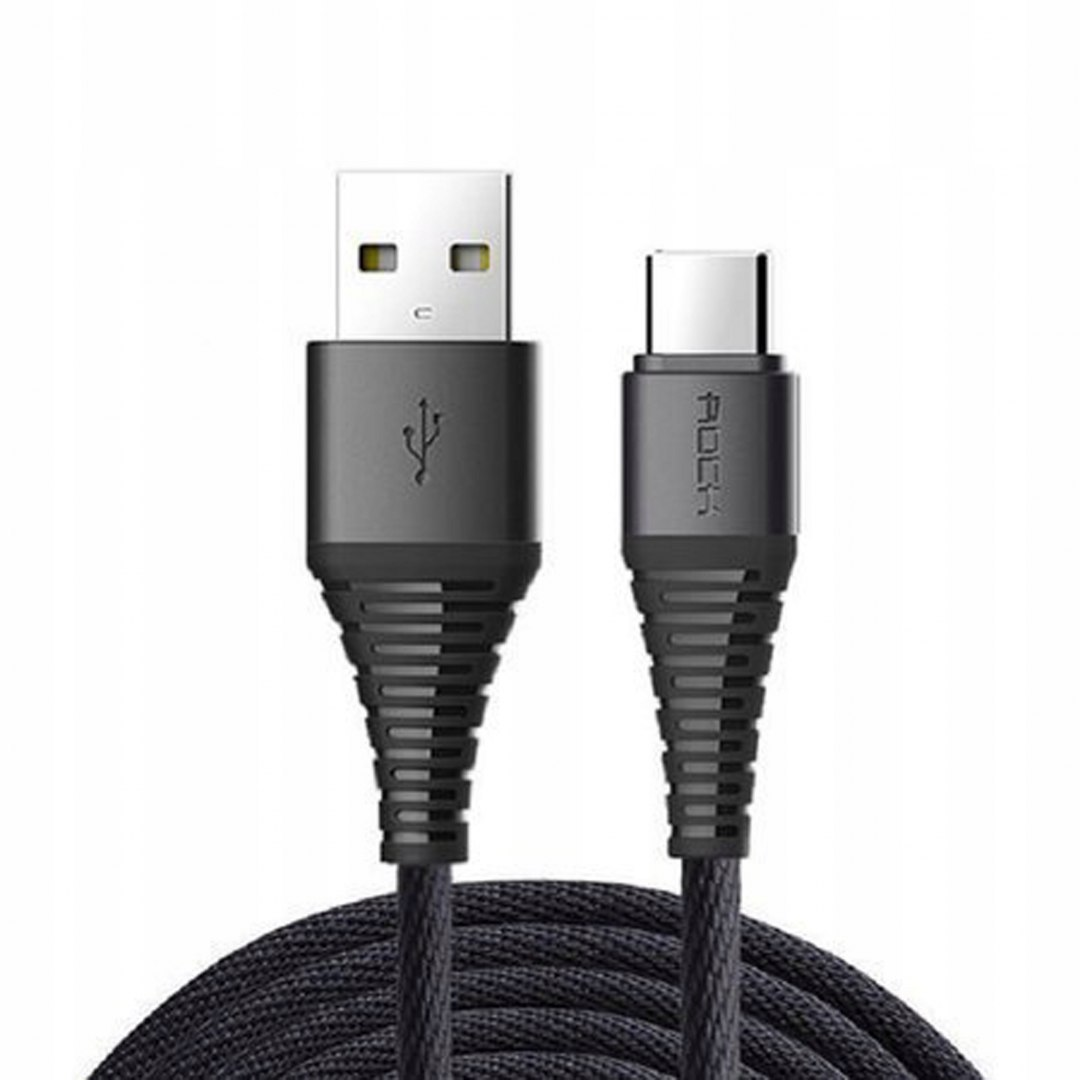 Kabel Rock USB USB Typ C